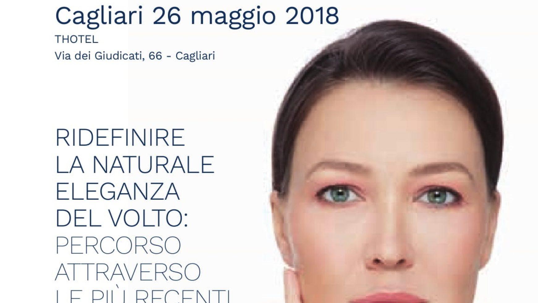 Masterclass Ridefinire la Naturale Eleganza del volto: percorso attraverso le più recenti tecniche iniettive ed evidenze cliniche