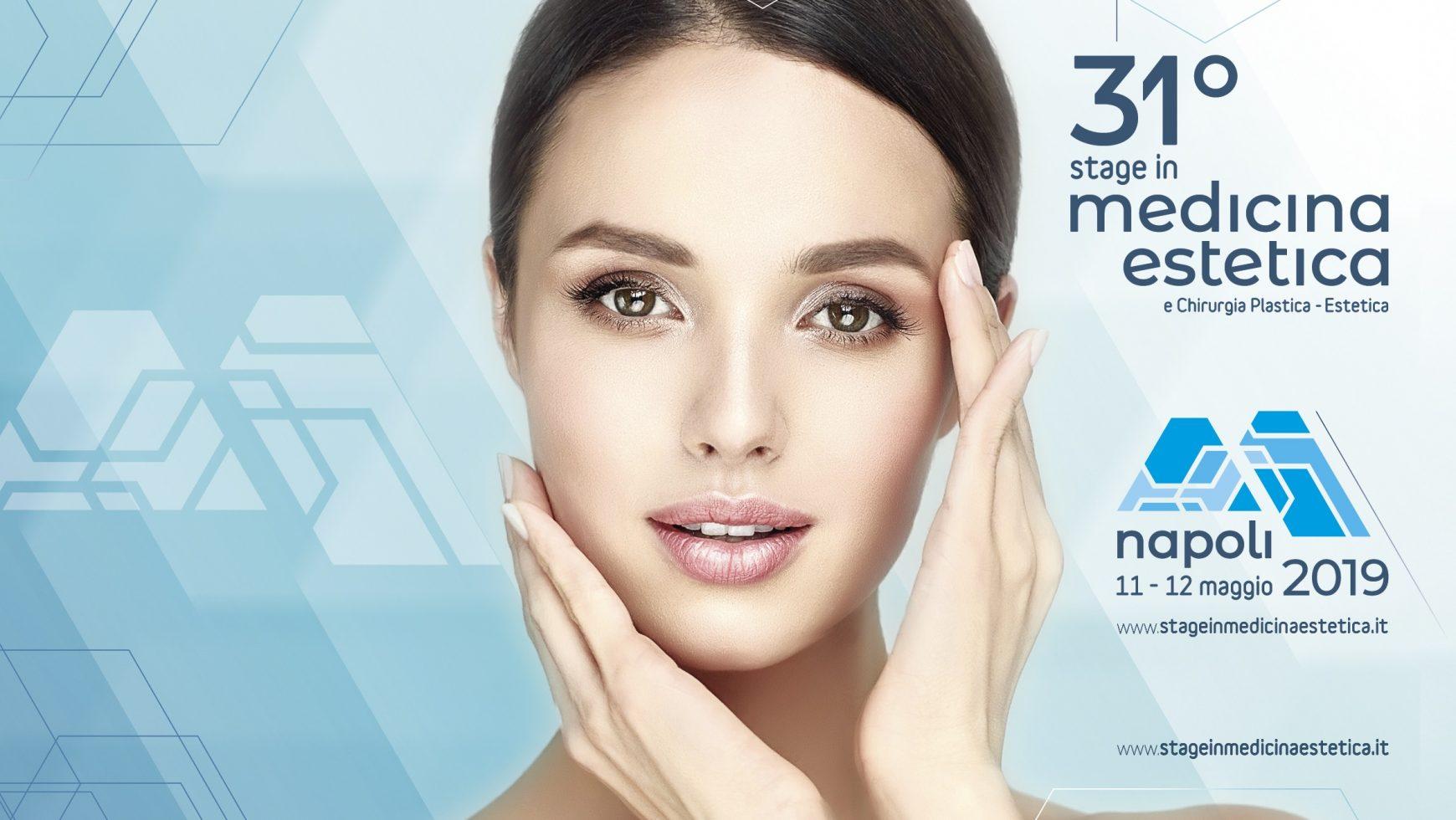 31° Stage in Medicina Estetica e Chirurgia Plastica Estetica