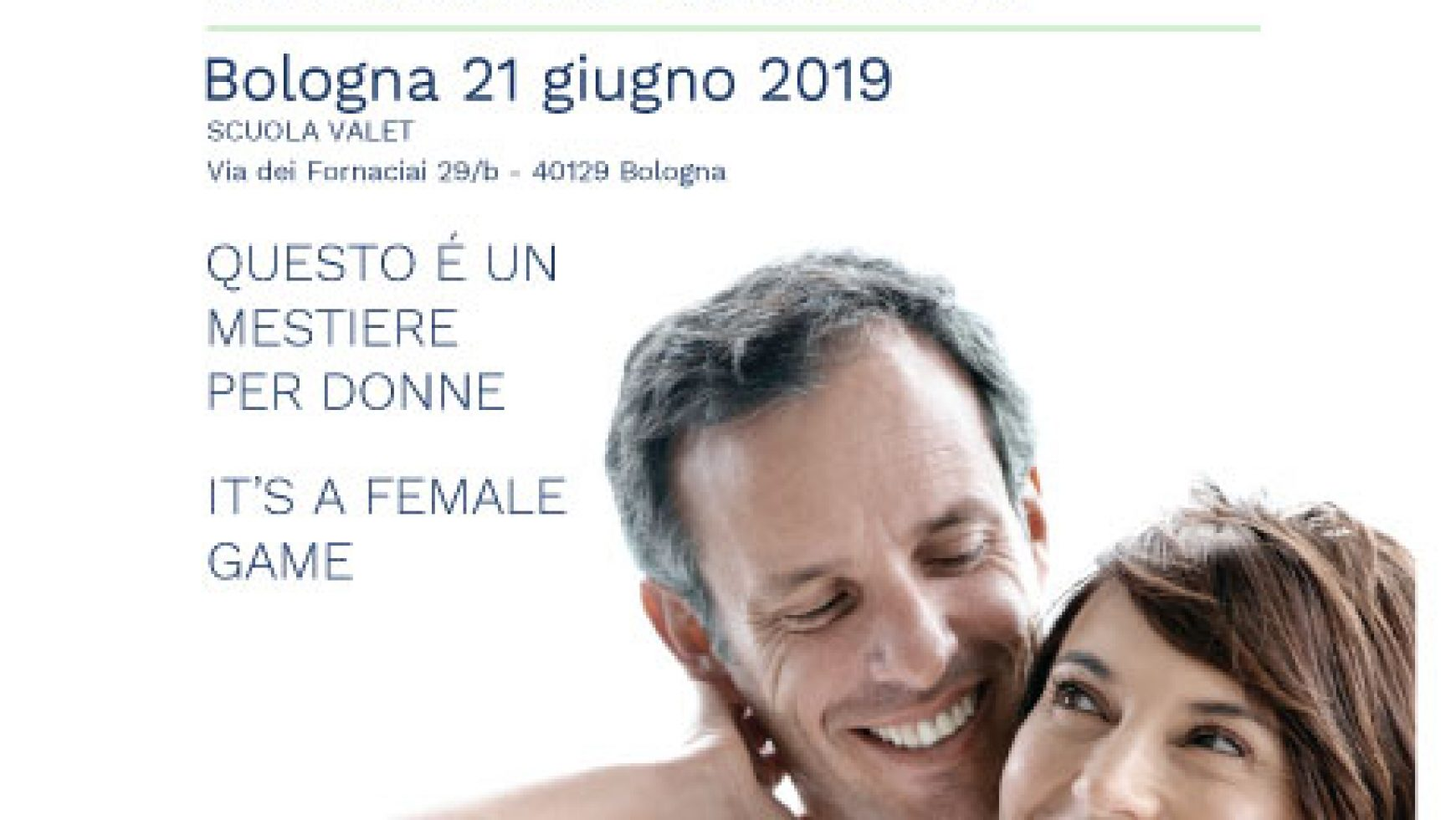 MEET THE EXPERT – Arte e Scienza dalla Tossina Botulinica – Questo è un mestiere per donne