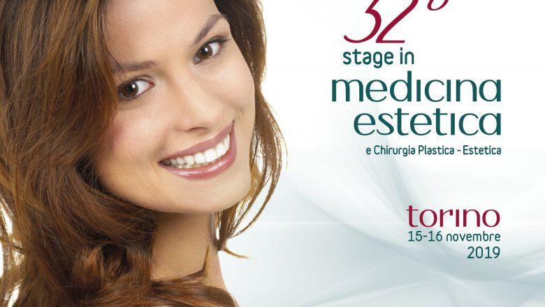 32° Stage in Medicina Estetica e Chirurgia Plastica Estetica
